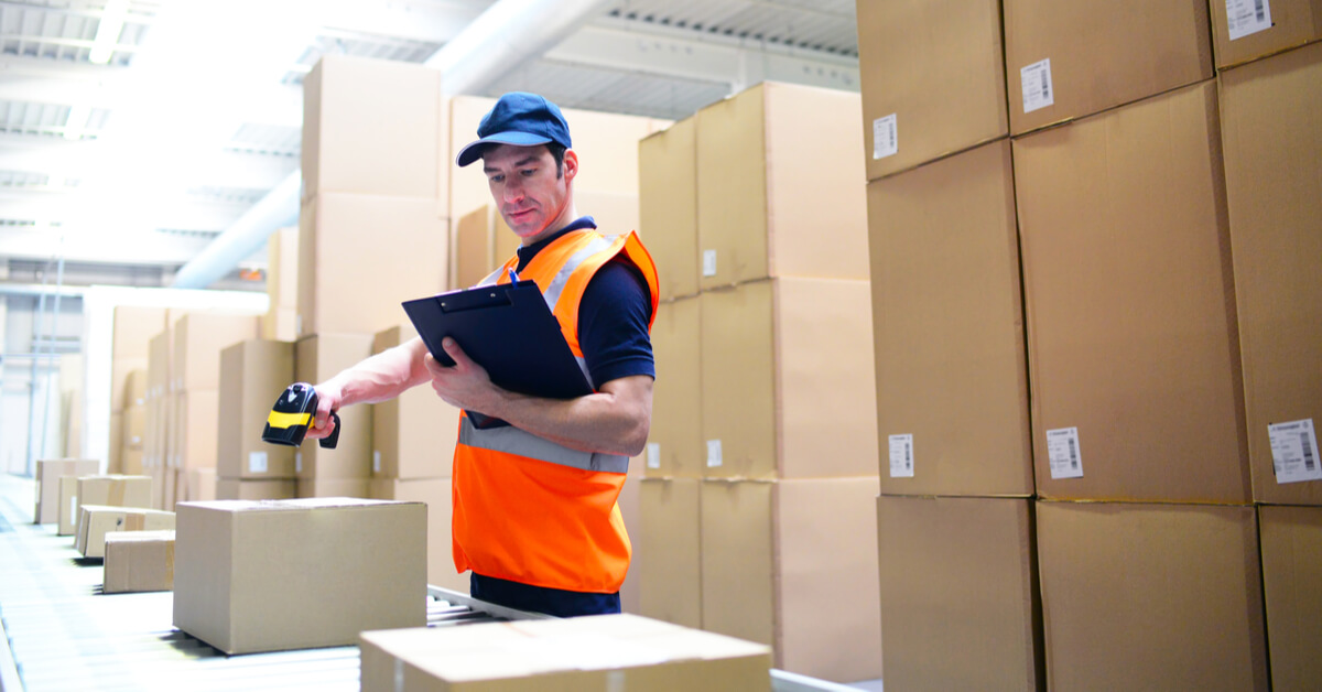 Picking logistico: come deve cambiare per e-commerce e GDO