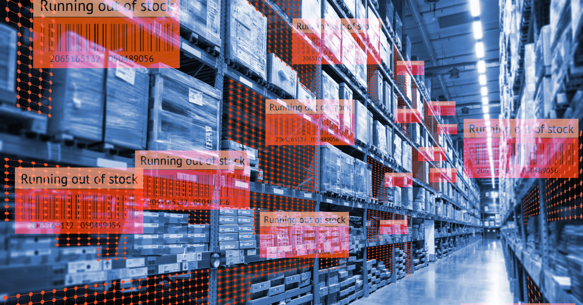 Lead time e logistica: raddoppia l'efficienza con il magazzino smart