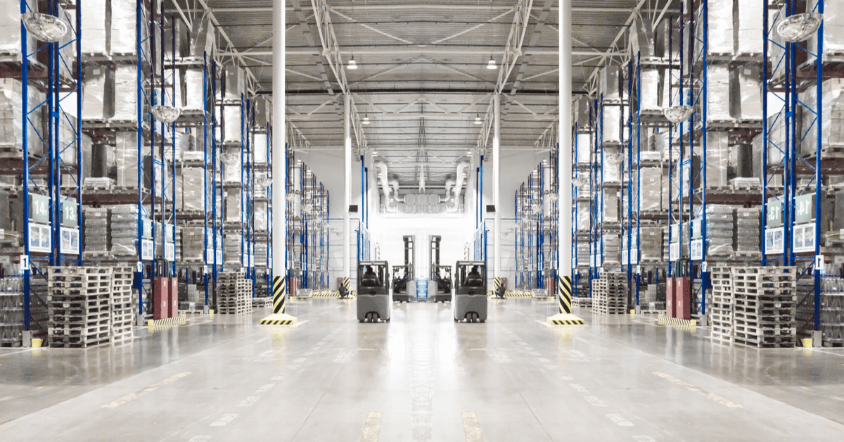 Come un warehouse management system incrementa le vendite